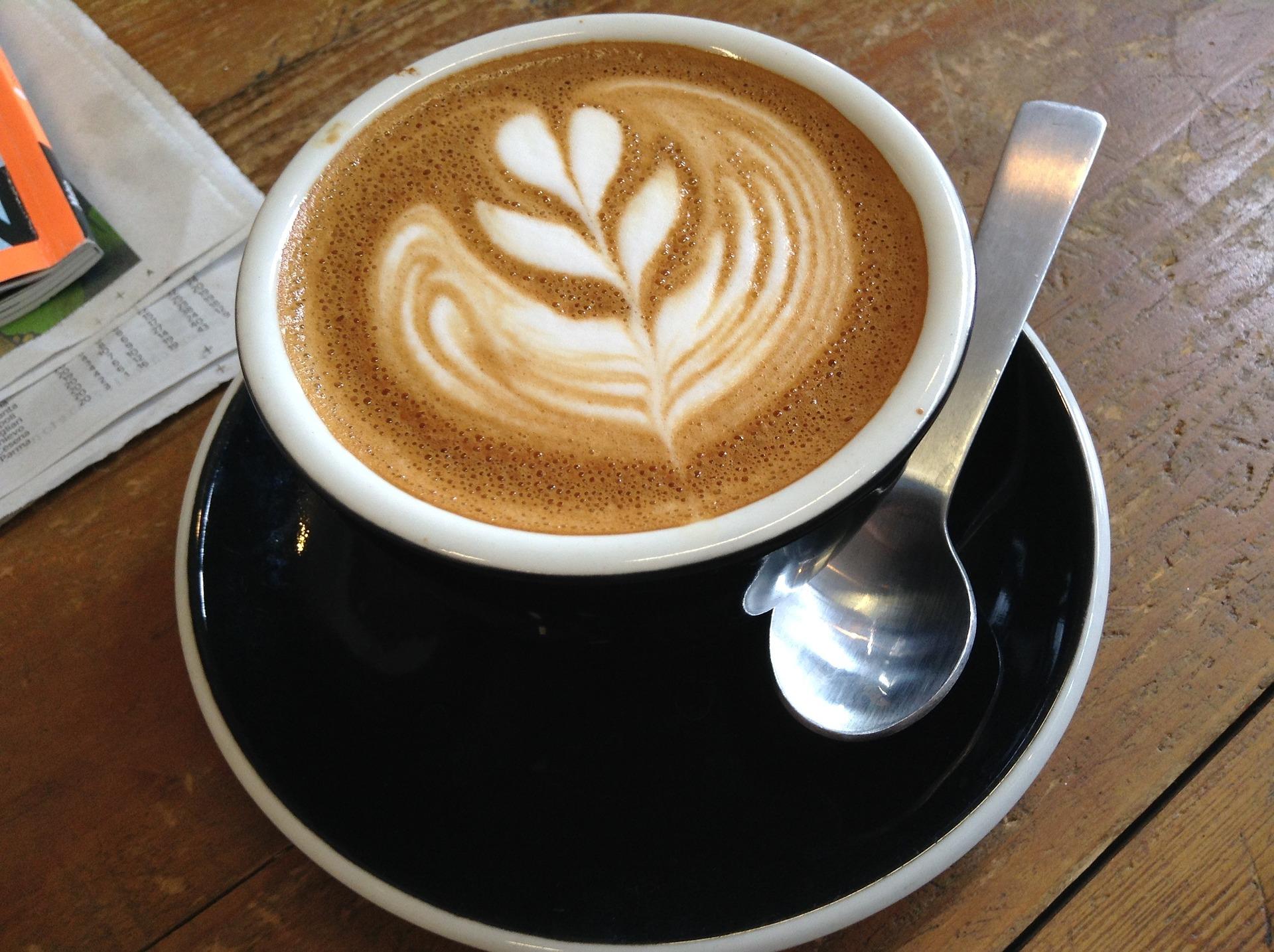 coffee quiz coconut event idea
