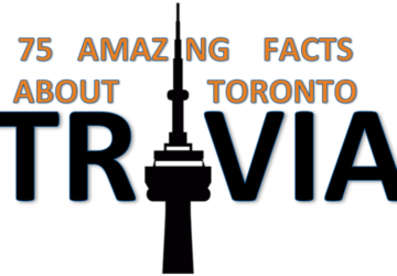 75 facts toronto trivia