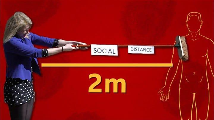 quarantine quiz team names social distancing